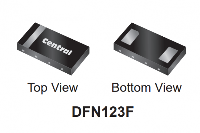 Product Announcement: Adjustable Current Limiting Diode by Central
